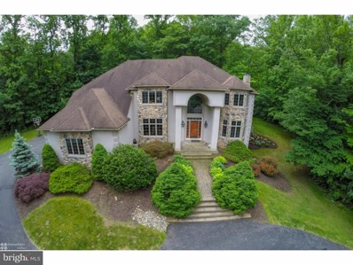 5340 Northwood Drive, Upper Saucon, PA 18034 - MLS#: 1001793214