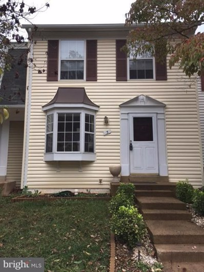 3 Asbury Way, Sterling, VA 20165 - MLS#: 1001793387