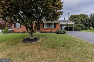 18610 Orchard Hills Parkway, Hagerstown, MD 21742 - MLS#: 1001793413