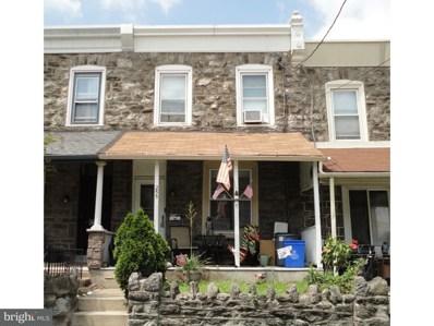 255 Lauriston Street, Philadelphia, PA 19128 - MLS#: 1001793466