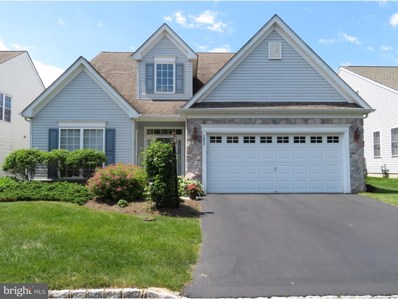 3878 Somerset Drive, Collegeville, PA 19426 - MLS#: 1001793482