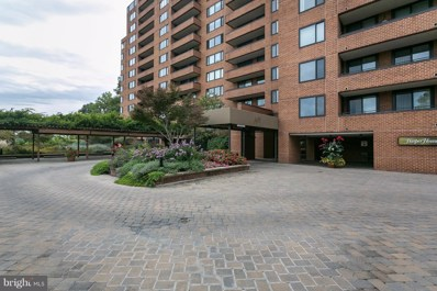 111 Hamlet Hill Road UNIT 814, Baltimore, MD 21210 - MLS#: 1001793491