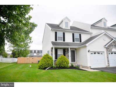 200 Windsor Court, Richlandtown, PA 18955 - MLS#: 1001793560