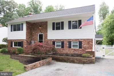 149 Island View Drive, Annapolis, MD 21401 - MLS#: 1001793572