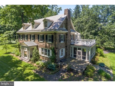 1708 Old Welsh Road, Abington, PA 19006 - MLS#: 1001793586