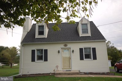 400 12TH Street, Purcellville, VA 20132 - MLS#: 1001793589