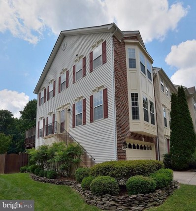 4636 Buckhorn Ridge, Fairfax, VA 22030 - MLS#: 1001793616