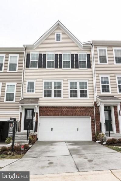 45025 Graduate Terrace, Ashburn, VA 20147 - MLS#: 1001793650