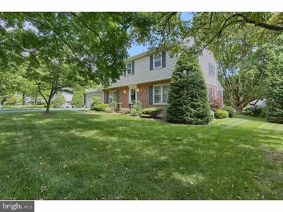 1710 Cleveland Avenue, Reading, PA 19610 - MLS#: 1001793704