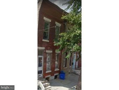 1742 S Dorrance Street, Philadelphia, PA 19145 - MLS#: 1001793720
