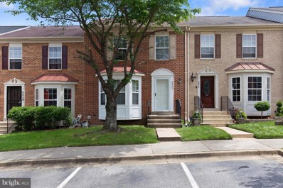 8827 Ritchboro Road, District Heights, MD 20747 - MLS#: 1001793752