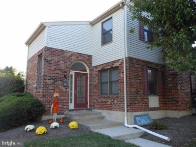 343 Norris Hall Lane, Norristown, PA 19403 - MLS#: 1001793822