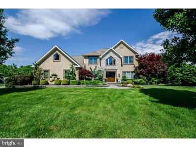 55 Parry Drive, Hainesport, NJ 08036 - MLS#: 1001793830