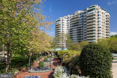 5630 Wisconsin Avenue UNIT 203, Chevy Chase, MD 20815 - MLS#: 1001793846