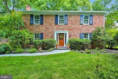 8013 Lilly Stone Drive, Bethesda, MD 20817 - MLS#: 1001793908