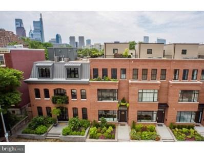 2324 Green Street, Philadelphia, PA 19130 - MLS#: 1001793940