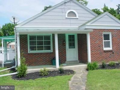 921 E Chestnut Street, Lancaster, PA 17602 - MLS#: 1001793944