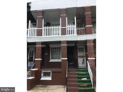 1618 S 56TH Street, Philadelphia, PA 19143 - MLS#: 1001793956