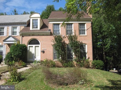 11934 Frost Valley Way, Potomac, MD 20854 - MLS#: 1001794002