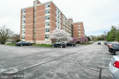 4401 Roland Avenue UNIT 315, Baltimore, MD 21210 - MLS#: 1001794012