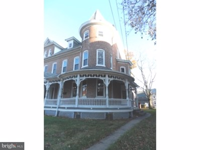 5 N 5TH Street, Perkasie, PA 18944 - MLS#: 1001794056