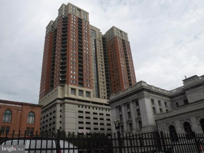 414 Water Street UNIT 2804, Baltimore, MD 21202 - MLS#: 1001794098