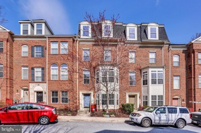 10208 Pembroke Green Place UNIT 96, Columbia, MD 21044 - MLS#: 1001794142
