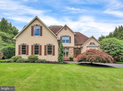 7348 Pigeon Hill Road, Spring Grove, PA 17362 - MLS#: 1001794160