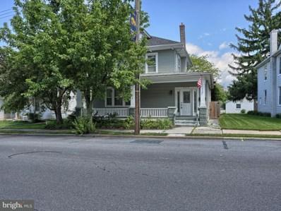 329 W Main Avenue, Myerstown, PA 17067 - MLS#: 1001794220