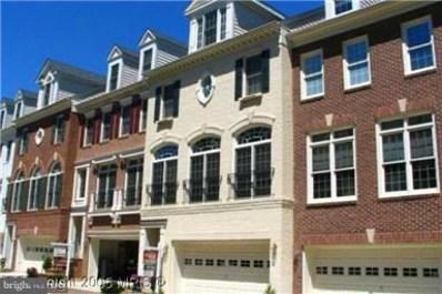 1631 Colonial Hills Drive, Mclean, VA 22102 - MLS#: 1001794228