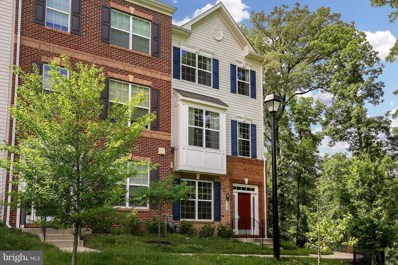 117 Tanglewood Manor Drive, Silver Spring, MD 20904 - MLS#: 1001794230