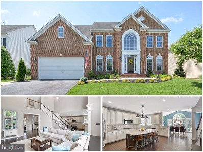 9217 Shafers Mill Drive, Frederick, MD 21704 - MLS#: 1001794294