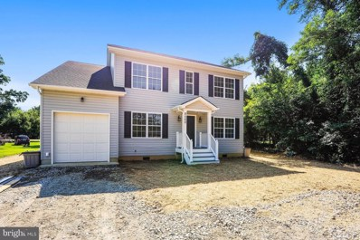 8500 Church Road, Broomes Island, MD 20615 - MLS#: 1001794306