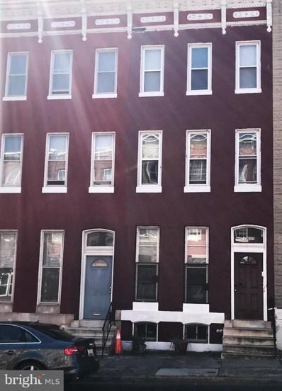 1015 Edmondson Avenue, Baltimore, MD 21223 - MLS#: 1001794333