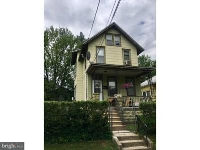 155 Linden Avenue, Oaklyn, NJ 08107 - MLS#: 1001794334