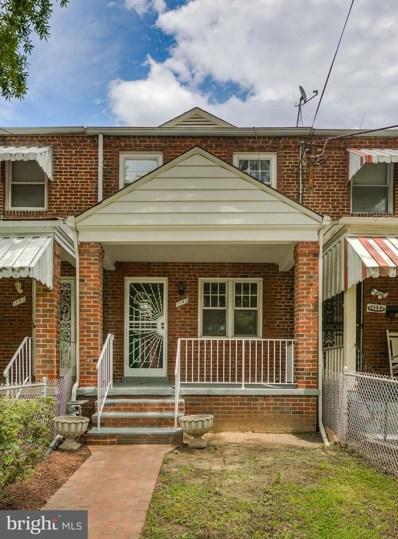 1142 Branch Avenue SE, Washington, DC 20019 - MLS#: 1001794364