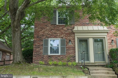 8355 Dunham Court UNIT 607, Springfield, VA 22152 - MLS#: 1001794386