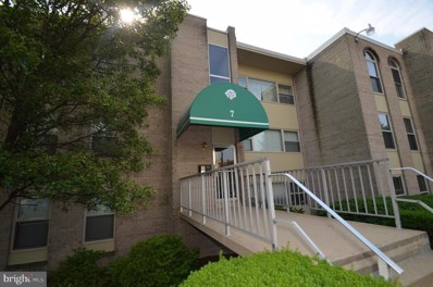 7 Canterbury Square UNIT 302, Alexandria, VA 22304 - MLS#: 1001794414