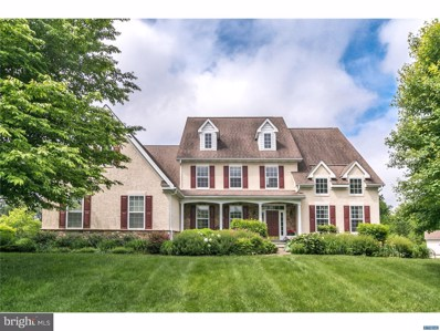 155 Forest Drive, Kennett Square, PA 19348 - MLS#: 1001794420
