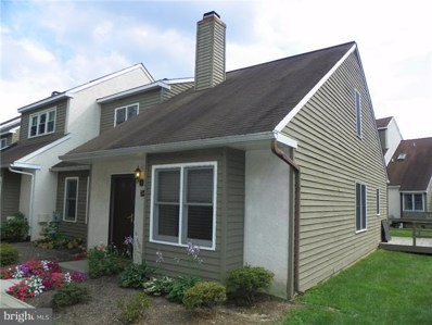 5407 Lister Court, Chester Springs, PA 19425 - MLS#: 1001794424
