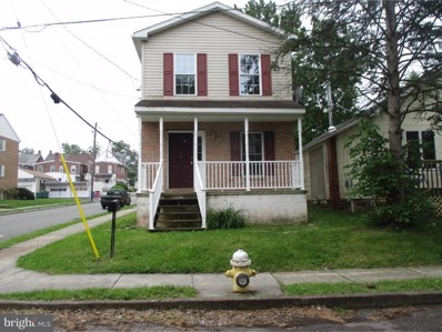 740 Spruce Street, Pottstown, PA 19464 - MLS#: 1001794440