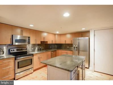 314-18 Brown Street UNIT 201, Philadelphia, PA 19123 - MLS#: 1001794502