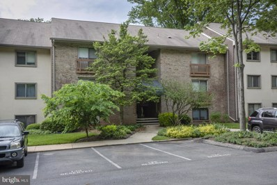 5533 Green Mountain Circle UNIT 2, Columbia, MD 21044 - MLS#: 1001794630