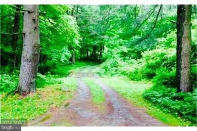 Spruce Run Road, Myersville, MD 21773 - MLS#: 1001794694