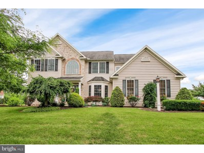 35 Linkside Court, Reading, PA 19606 - #: 1001794734