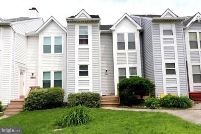 3454 Orange Grove Court, Ellicott City, MD 21043 - MLS#: 1001794764