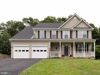 5466 Quaint Drive, Woodbridge, VA 22193 - MLS#: 1001794788