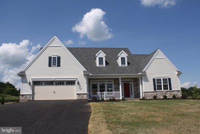 Albright Way, Quarryville, PA 17566 - #: 1001794840
