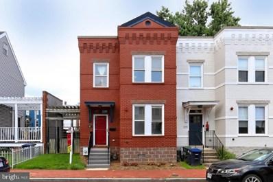 327 U Street NW, Washington, DC 20001 - MLS#: 1001794844