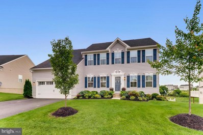 891 Amherst Lane, Westminster, MD 21158 - MLS#: 1001794876